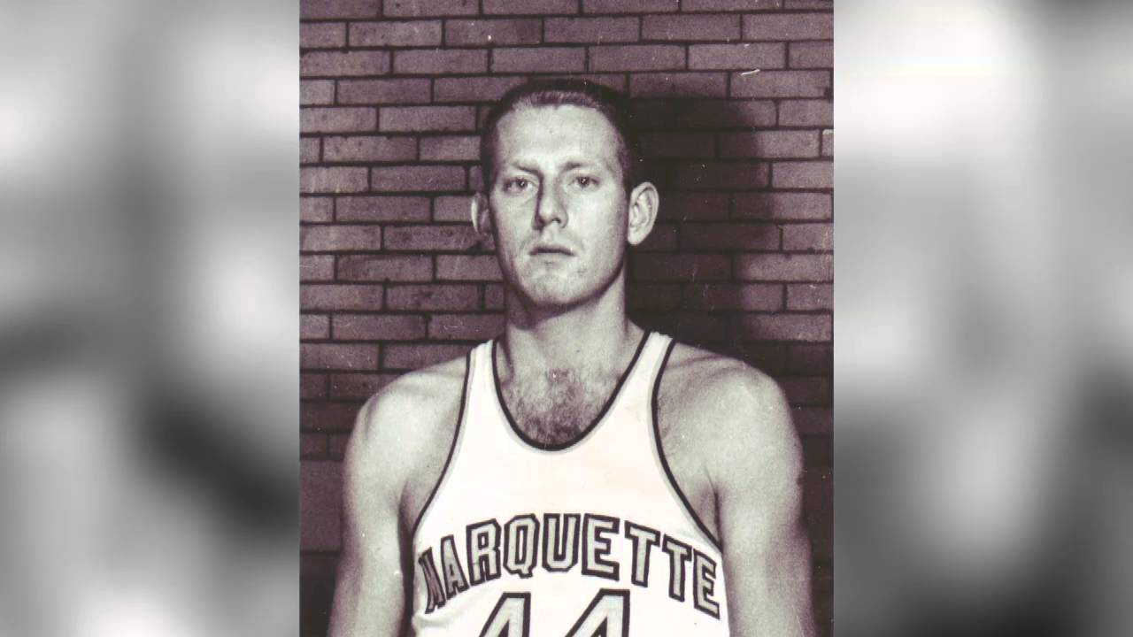 Inside Marquette Basketball Don Kojis