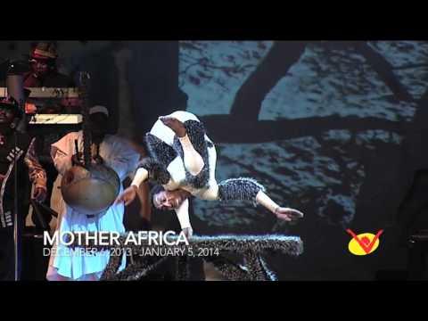 Mother Africa by Circus Der Sinne