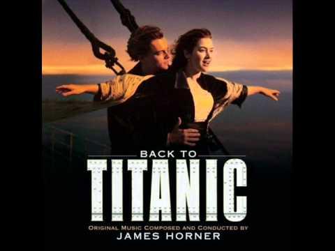 Titanic piano theme