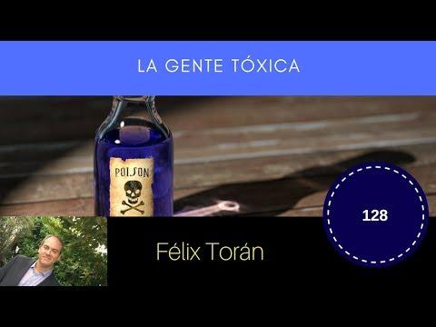 La gente tóxica