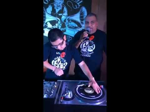 Gruperas Inmortales Con Viniles - Old School Monterrey - Piojito Mix