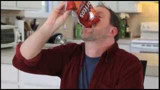 Doritos Dog Buries Cat Commercial 2012