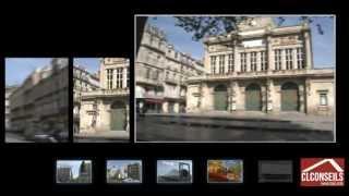 Béziers : économie et démographie