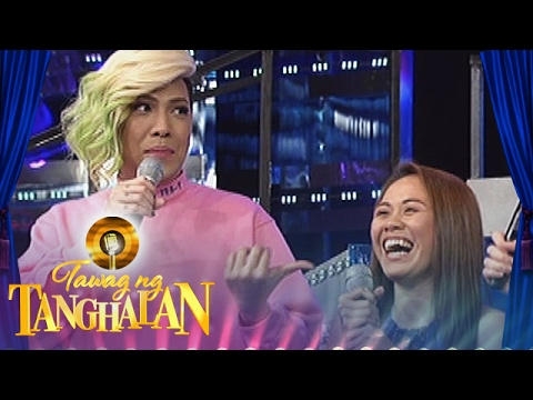 Tawag ng Tanghalan: Vice translates a Japanese song to Tagal