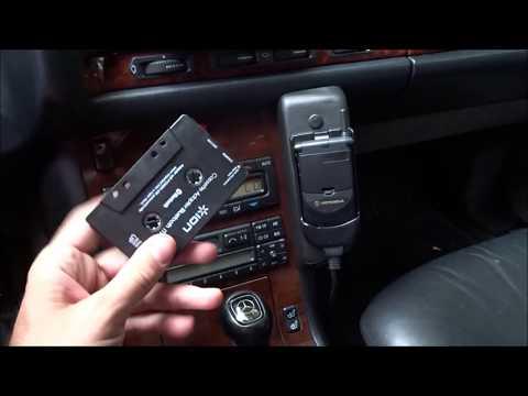 Блютуз в машине, Bluetooth EASY!