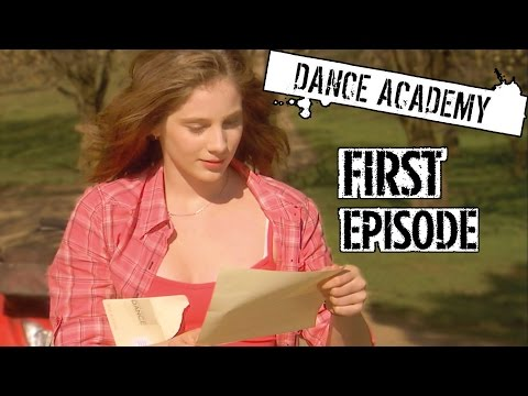 Dance Academy S1 E1: Learning to Fly