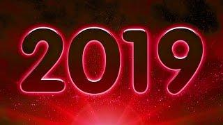 Feliz 2019! Feliz Ano Novo, Músicas de Ano Novo, Música Jazz Tranquila, Canções Instrumentais Jazz