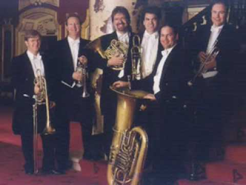 Pittsburgh Symphony Brass Contrapunctus 1: Art of the Fugue