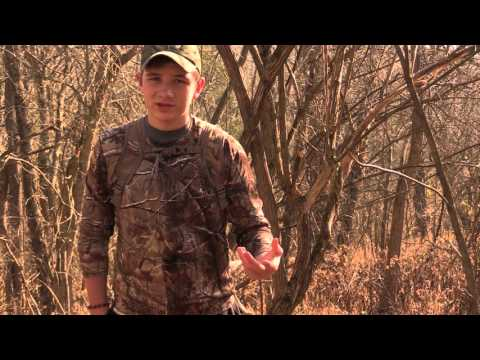 How to have late season success hunting deer.