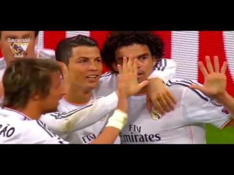 من اجمل مباريات ريال مدريد في   في هذا القرن الاخير   بتعليق الرائع عصام الشوالي   YouTube