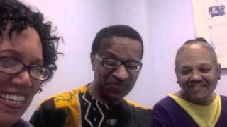 Thankful Revolution Todah Praise Channel with Eric Duke and Linda Duchess McCaskill on CAPP