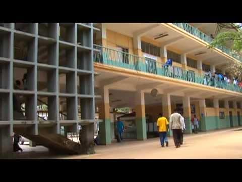 The Institute of Textile, Garment and Fashion Design in Bahir Dar, Ethiopia (IoTex)