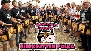 Bierkratten Polka (RECORD!!) Boerenrock Festival 2018