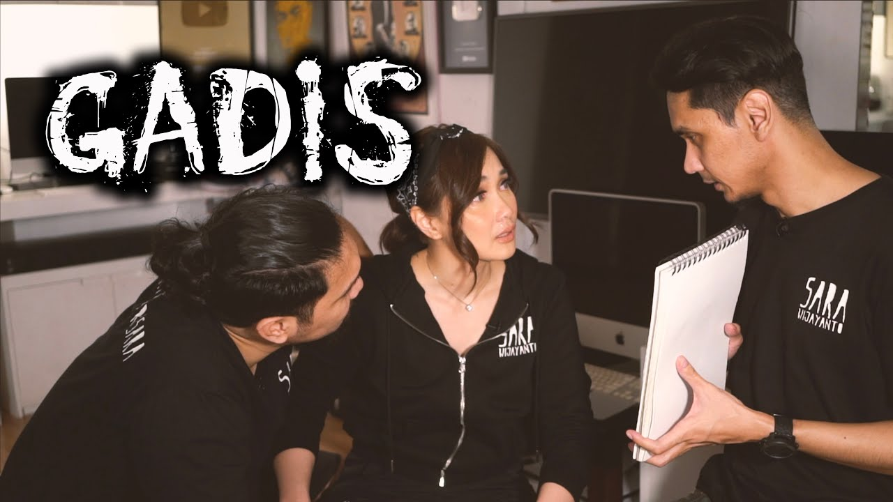 Download GADIS (Tante KUN) - DMS