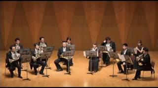 ローエングリン・ファンタジー Lohengrin Fantasy / R. ワーグナー R. Wagner  performed by ホルン広場 The Horn Square Japan