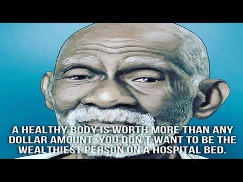 Alkaline Vegan Diet:What Is It/Testimony Episode 14