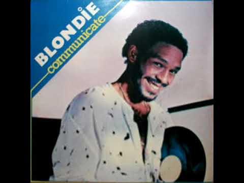 Blondie - Communicate