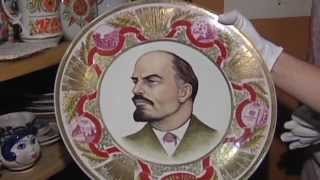 Relics of the Soviet Union: Ukraine plans to create a museum of totalitarianism