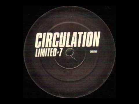 Circulation - Limited #7
