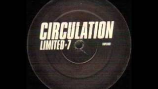 Circulation - Limited #7