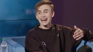 Johnny Orlando - Teenage Fever NYC Release Party