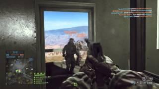 BF4 | Final Two Rush Kills