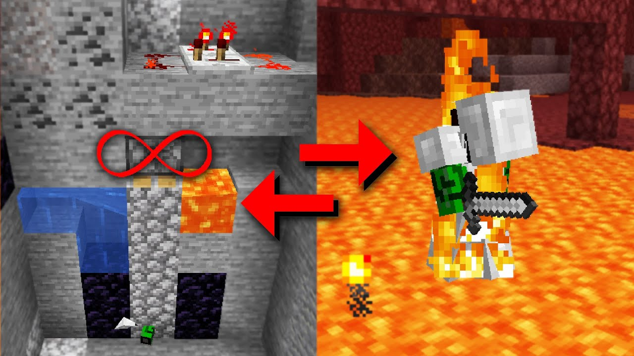 Minecraft Ultimate Death Swap Youtube