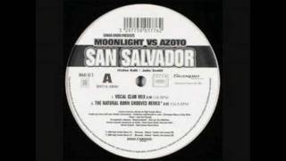 Watch Moonlight Vs Azoto San Salvador video