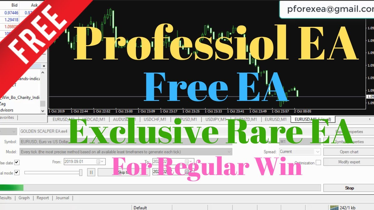 Forex pro toolkit ea download - blogger.com