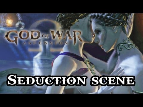 God of War: Ascension - Kratos meets the seduction fury (Gameplay 1080p) Mp3