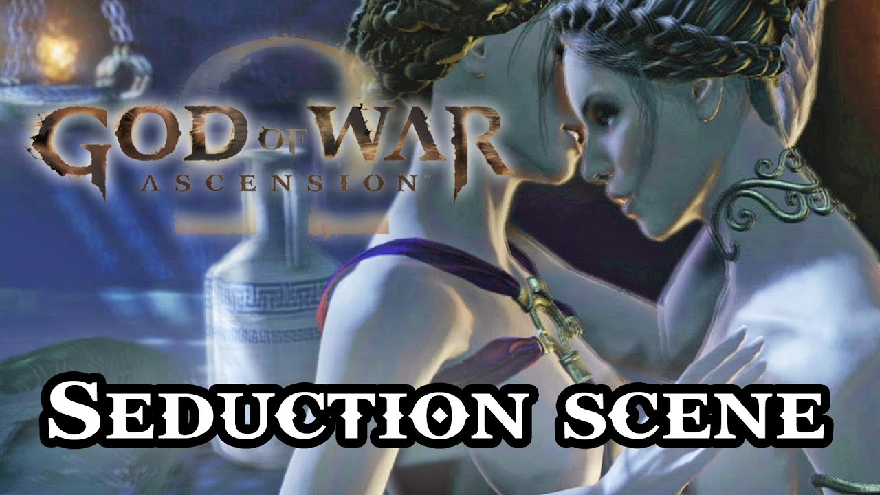 God of war ascension kratos meets the seduction fury gameplay god of war ascension kratos meets the seduction fury gameplay 1080p youtube voltagebd