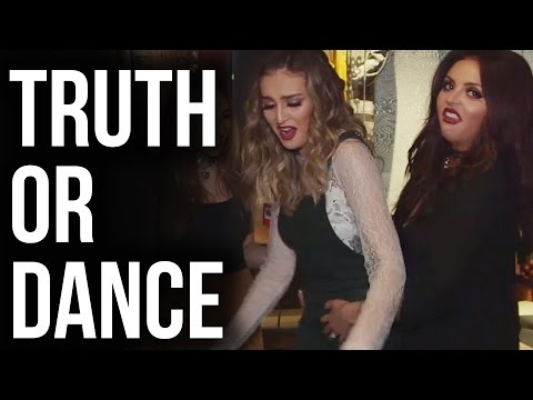 Little Mix: Truth or Dance?