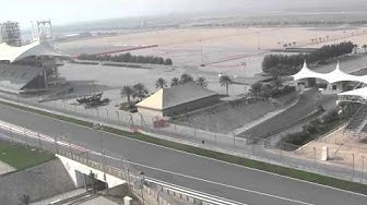 Bahrain International Circuit Tour