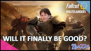 FALLOUT 76 - IS WASTELANDERS THE REDEMPTION BETHESDA NEEDS?