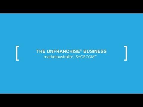 Market Australia - UnFranchise® Business Presentation (22:54)