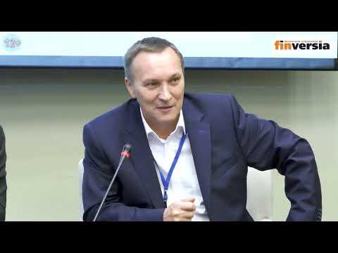 III Международный форум «Биржевой товарный рынок-2018»