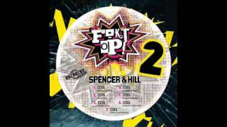 spencer hill cool afrojack remix