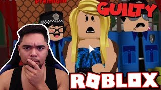 REACTING TO POOR TO RICH PART 4! | A Roblox Movie (Roblox Reaction)