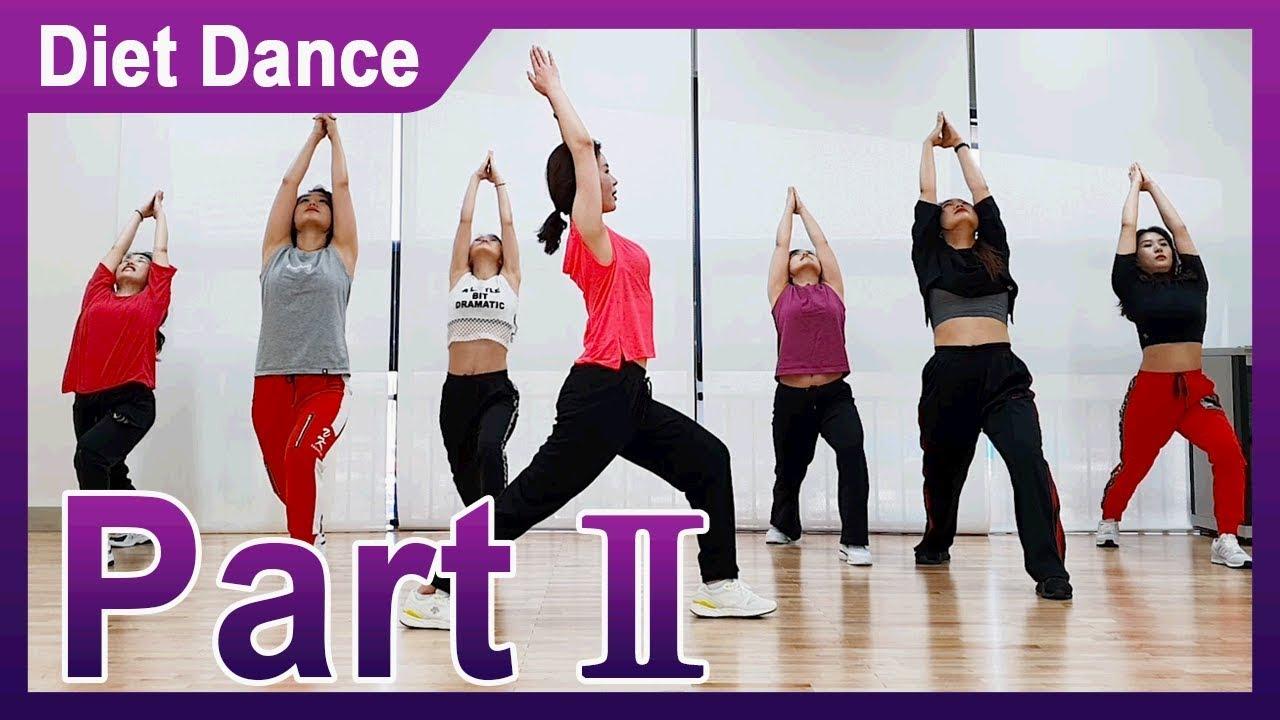 15 minute Diet Dance(Part 2). 15분 다이어트댄스(2부). Cardio. Diet. Pop Dance. Zumba. 홈트. 다이어트. 댄스다이어트.
