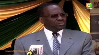 Mutunga Roots For Alternative Courts