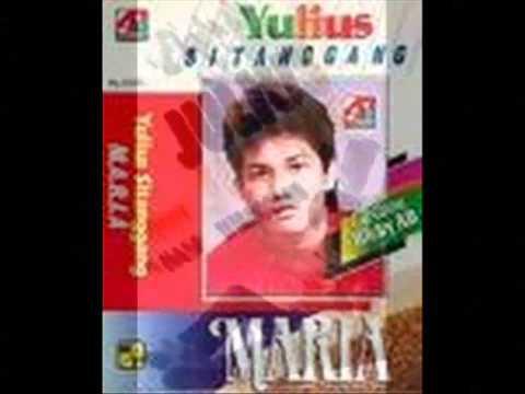MARIA new JULIUS SITANGGANG& BRAM