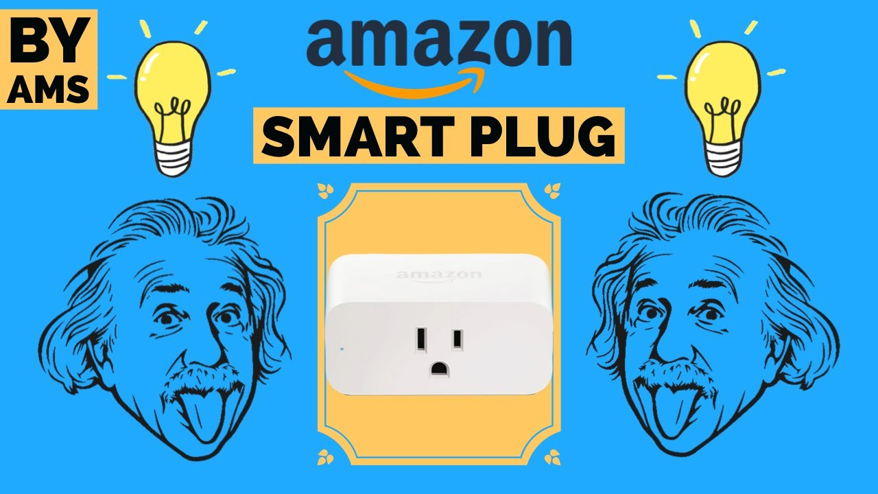 Amazon Smart Plug Review