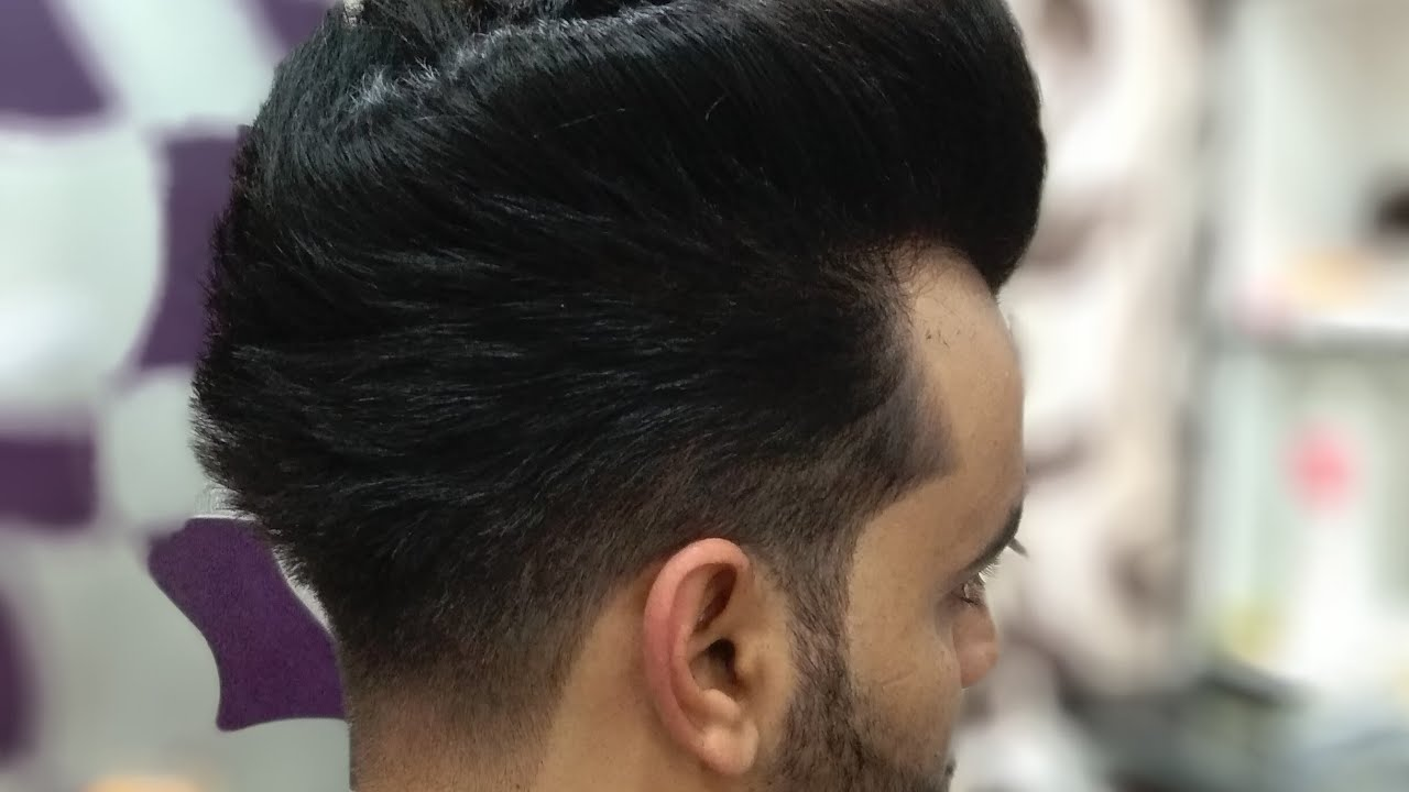 NIRA ISHQ GURI ( official song ) Aryan haircut style !!Hair Cut Style  Bablu Barber!!