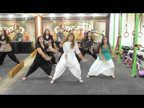 DHAGALA LAGALI/DREAM GIRL/ZUMBA/DANCE/EASYCHOREOS/EASY STEPS/MIKA SINGH//RITEISH D/AYUSHMAN KHURANA/ Mp3