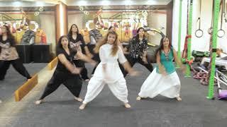 DHAGALA LAGALI/DREAM GIRL/ZUMBA/DANCE/EASYCHOREOS/EASY STEPS/MIKA SINGH//RITEISH D/AYUSHMAN KHURANA/