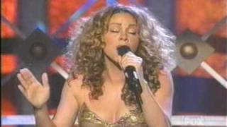 Mariah Carey - If Only You Knew & Somewhere Over The Rainbow (1998 Essence Awards)