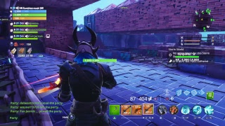 Fortnite save the world | small give away | 472/500