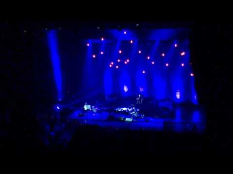 Nick Cave - Black Hair (live @ Moscow, Crocus City Hall 25.05.2015)