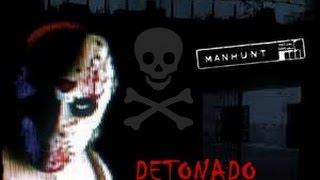 Manhunt 1 -Detonado-Parte 1 RENASCIDO-PT/BR