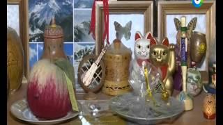 Знакомимся с бытом казахстанских семей. Хостелы в Алматы.(Эфир 30 сентября 180 минут новостей на завтрак., 2015-09-30T06:09:42.000Z)